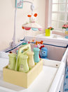 Child's room Royalty Free Stock Image