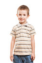 Child smiling Stock Photo