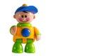 Child toy Royalty Free Stock Photo
