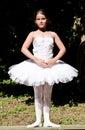 Childhood hobbies - ballet 2