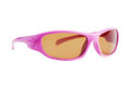 Children colored sunglasses Stock Image