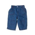 Children denim pants Royalty Free Stock Images