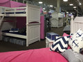 Children furnishings selling at market and furniture furniture in tx usa Royalty Free Stock Photography