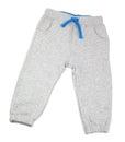 Photo : Children gray pants jewelry man bag