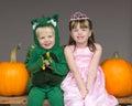 Children Kids Halloween Costum...