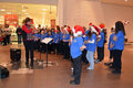 OR Children's Choir Junior Academy Singers