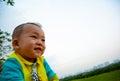 Children's starting line Royalty Free Stock Photo