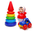 Children Toys Royalty Free Stock Photos