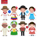 Children Of The World-Colombia...