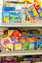 Childrens Books Royalty Free Stock Photo
