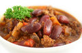 Chili Con Carne 3 Royalty Free Stock Photos