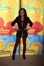 China Anne McClain at the Disney ABC Television Group May Press Junket 2011 Royalty Free Stock Image