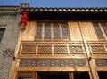 China Architecture Detail