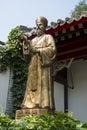 China and asia southern beijing the catholic church of italy missionary matteo ricci long history limado created Royalty Free Stock Photo