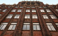 The china baptist publication building historic built in on yuanmingyuan street in shanghai Stock Photos