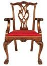 China classic furniture Stock Photos