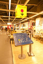 CHINA: IKEA store in Chengdu Stock Image