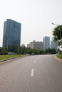 China shenyang city landscape in the Stock Images