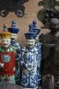 China  ware Stock Photography