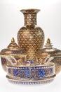 Chinaware Royalty Free Stock Photo