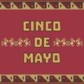 Chinco de Mayo