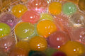 chinese balls Royalty Free Stock Photo