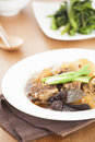 Chinese beef stew food Royalty Free Stock Images