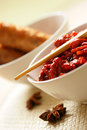 Chinese dish Royalty Free Stock Photo