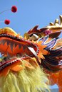 Chinese Dragon Head During The...