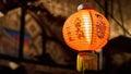 Chinese Flashlight
