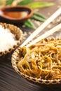 Čínština jídlo