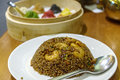 Chinese food - Shanghai fried rice