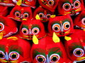 Chinese handicrafts Stock Photography