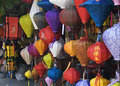 Chinese lantern Stock Photos