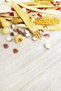 Chinese medicine herbs Royalty Free Stock Photo