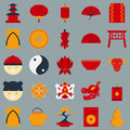 Chinese New Year Flat Design O...