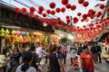 Chinese New Year in Thailand