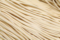 Chinese noodle,uncook Royalty Free Stock Photography