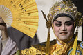 Chinese opera Stock Photos