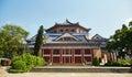 Chinese palace China Royalty Free Stock Photo
