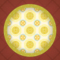 Chinese Pattern Design Royalty Free Stock Photos