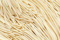 Chinese raw noodle Royalty Free Stock Photos