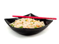 Chinese Rice Royalty Free Stock Photo