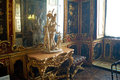 Chinese room in Royal Palace of Turin Royalty Free Stock Photo