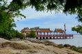 Chinese Shrine Royalty Free Stock Photo