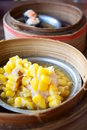 Chinese steamed dimsum Royalty Free Stock Images