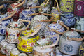 Chinese Tea Set,Pot Stock Images