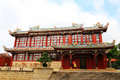 Chinese traditional Buddhist temples, Kaiyuan Temple Royalty Free Stock Photo