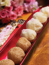 Chinese traditional Dessert Stock Images