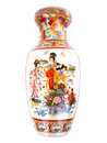 Chinese Vase Stock Photos